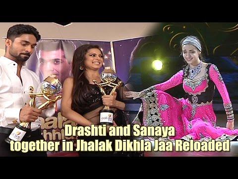 Will Drashti's charm work for Sanaya Irani in Jhal