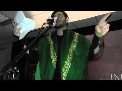 O Muslim - Mulla Ali Alhakeem
