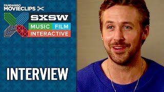Nonton Sxsw 2015   Interview With Ryan Gosling For Lost River  2015    Film Festival Video  Hd Film Subtitle Indonesia Streaming Movie Download