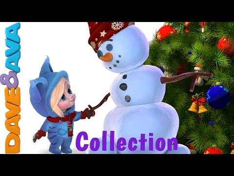, title : 'We Wish You a Merry Christmas | Christmas Songs and Christmas Carols Collection from Dave and Ava'