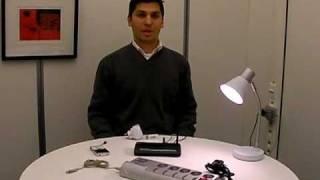 Dovado Remote (Deprecated) YouTube video