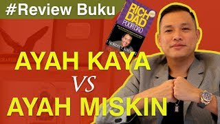 Video Ayah Kaya Vs Ayah Miskin MP3, 3GP, MP4, WEBM, AVI, FLV April 2019