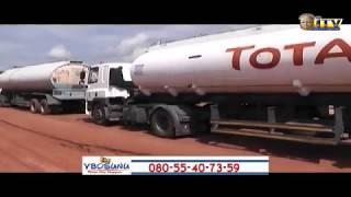 Vbosunu:  Resident And Commuters Lament Poor State Of Benin Auchi Express Way