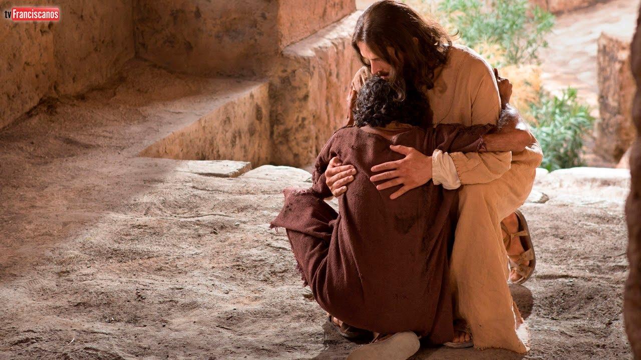 [Palavra da Hora | Jesus manda amar o necessitado]