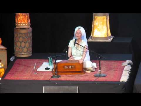 Video Snatam Kaur Chile 2016 - Retoño Mío (Mother's Blessing) download in MP3, 3GP, MP4, WEBM, AVI, FLV January 2017