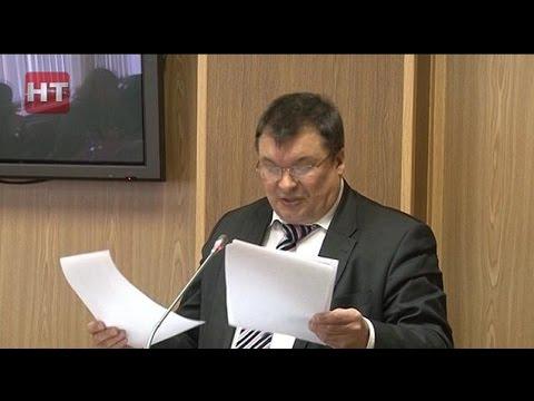 На заседании совета по местному самоуправлению обсудили итоги создания системы капремонта многоквартирных домов