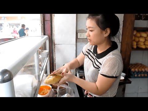 Vietnamese Street Food - Street Food In Vietnam - S ...