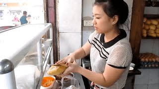 Video Vietnamese Street Food 2018 - Street Food In Vietnam - Saigon Street Food MP3, 3GP, MP4, WEBM, AVI, FLV April 2019