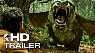 PETE'S DRAGON Trailer 2 (2016)