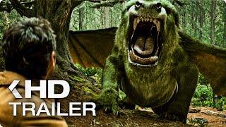 Nonton PETE'S DRAGON Trailer 2 (2016) Film Subtitle Indonesia Streaming Movie Download