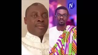 Video MENZGOLD IS AN  OCCULTIC BANK PROPHESY BY OSOFO KYIRIABOSOM MP3, 3GP, MP4, WEBM, AVI, FLV Januari 2019