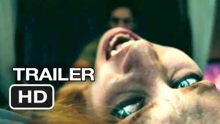 Nonton Kiss Of The Damned Official Trailer #2 (2013) - Vampire Movie HD Film Subtitle Indonesia Streaming Movie Download
