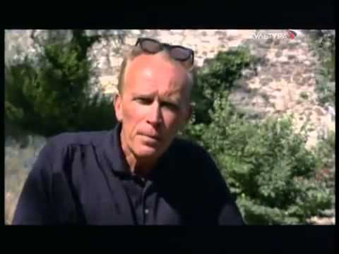 Документальный фильм  Как создавались империи Персия