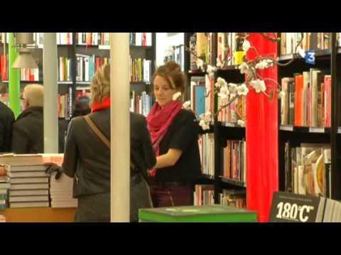 Mollat : dans les coulisses de la plus grande librairie indépendante de France