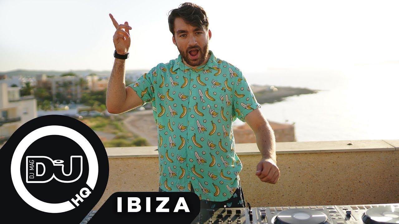Oliver Heldens - Live @ DJ Mag HQ Ibiza 2017