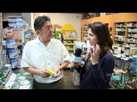 How a Visit to a Natural Pharmacy Can Help You