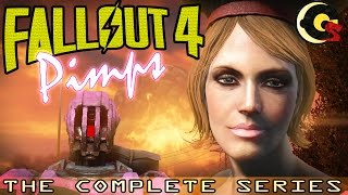 Download Video Fallout 4 Pimps - The Complete Remastered Series - Game Society MP3 3GP MP4