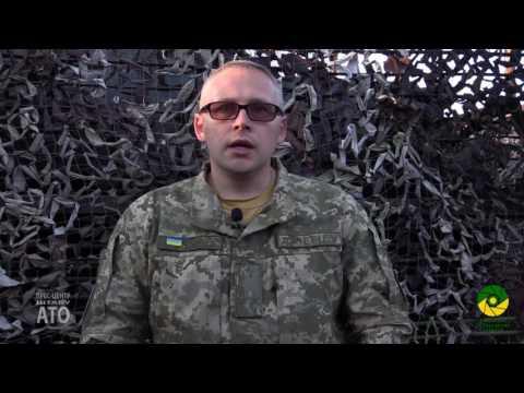 Минулої доби бойовики 37 разів обстріляли позиції українських військових [ВІДЕО]