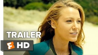 The Shallows Official 'The Beginning' Trailer (2016) - Blake Lively, Brett Cullen Movie HD by  Movieclips Trailers