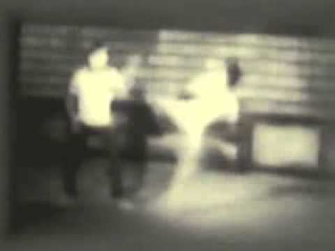 Bruce Lee Game of Death VERY RARE Footage
