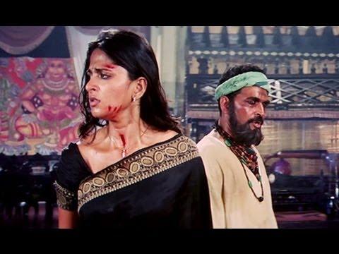 Anushka is clueless of the mystery - Arundathi