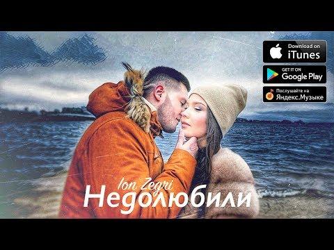 ION ZEGRI - Недолюбили (премьера клипа, 2017)
