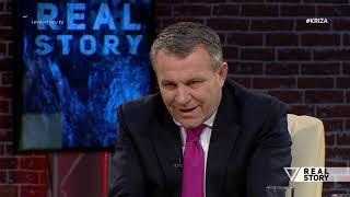 Real Story - Kriza | Pj.2 - 7 Mars 2019 - Talk Show - Vizion Plus