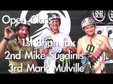 Florida BMX Skatepark Series 2014 Stop 3: Ft. Myers Skatepark