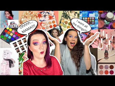 New Makeup Releases Sip or Skip Virtual Tavern | Episode #5