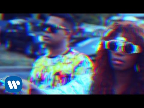 Who Be Lovin' Me Feat. I LOVE MAKONNEN
