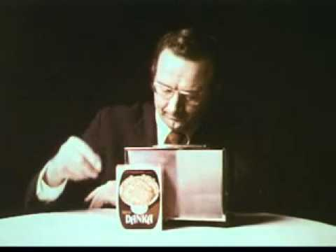 1960s commercials   Birds Eye   Danka Toaster Pastries,