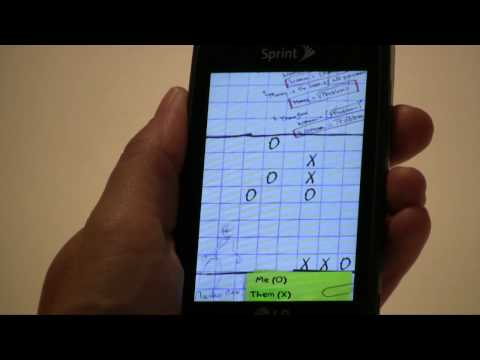 Video of OXO Lite: Tic Tac Toe Extreme
