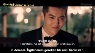 Nonton Somewhere Only We Know Fragman  T  Rk  E Altyaz  L    Film Subtitle Indonesia Streaming Movie Download