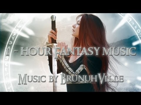 "1 Hour of Fantasy Music – ""Rebirth"" (Full Album)"
