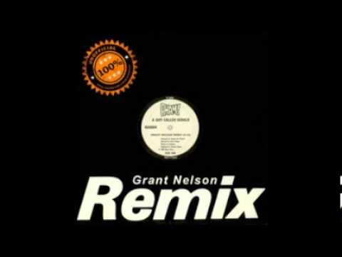 A Guy Called Gerald - Voodoo Ray (Grant Nelson Remix)  FREE DOWNLOAD