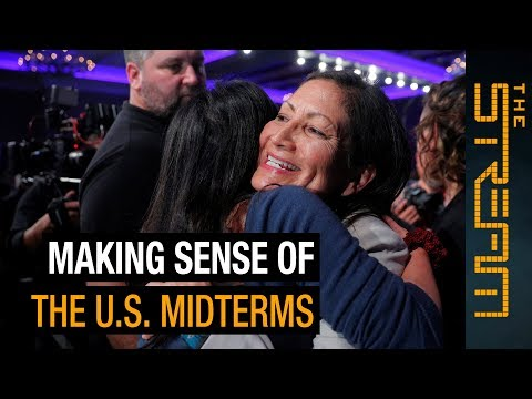 What do the midterm results mean for US democracy? | The Stream