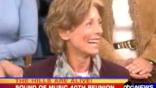 Video Sound of Music - 40th Reunion - Julie Andrews & 7 Children MP3, 3GP, MP4, WEBM, AVI, FLV Desember 2018