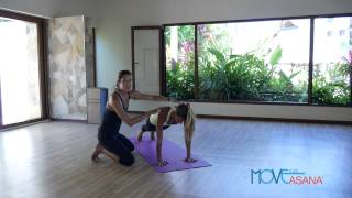Move Your Asana® Fitness.Yoga. - Warm Up Part I