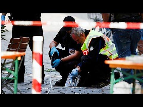 Στην Ελλάδα η κηδεία του 17χρονου που σκοτώθηκε στην επίθεση του Μονάχου