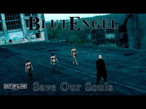 Blutengel - Save Our Souls (2012) [HD 1080p]