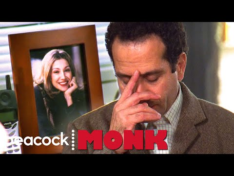 Does Monk lose His Memory? | Monk