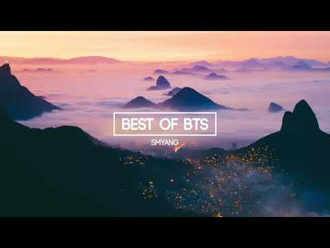 1 Hour Emotional BTS Piano Collection for Studying - Thời lượng: 55 phút.
