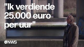 """Video Ex-drugscrimineel getuigt: """"Ik verdiende vroeger 25.000 euro per uur"""" MP3, 3GP, MP4, WEBM, AVI, FLV Maret 2019"""
