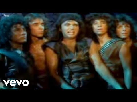 Queensryche – Queen Of The Reich