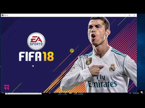 How To Download FIFA 18 Game For PC Full Version