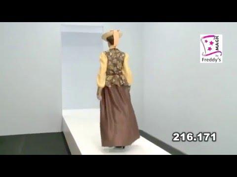 Costume Victorienne XL-w20191