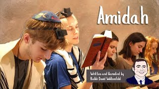 What is the Amidah?