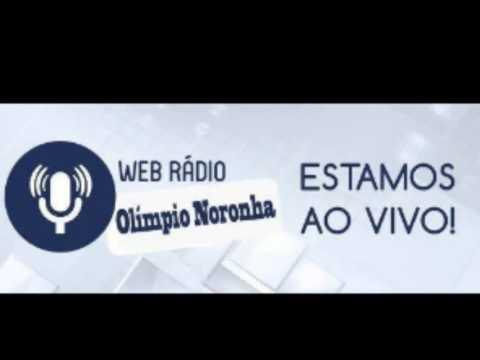 Transmissão ao vivo de Olimpio Noronha na rede