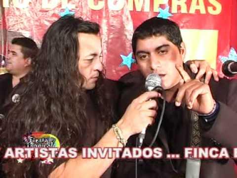 FIESTA TROPICAL TV .. Alejandro Veliz 1ra PARTE