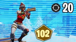 I played Professional Fortnite with my World Cup Partner!